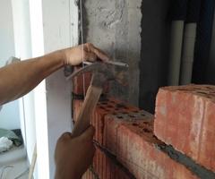看似简单的砌墙却可能毁了你的家,砌墙时最容易忽略的小细节!